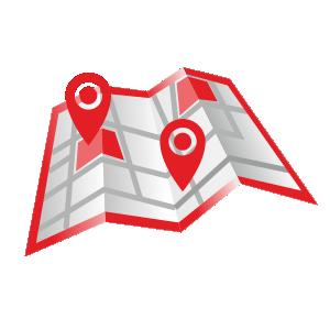 Карты, путеводители